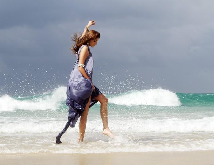 Dominik Muench Fashion Film
