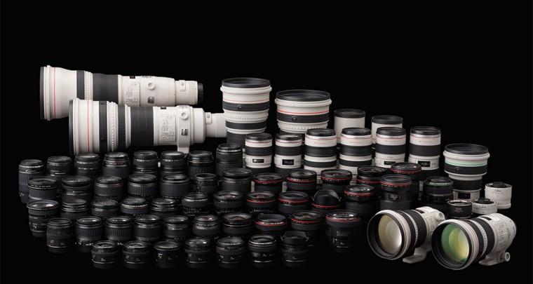 Camera and Lens Rental