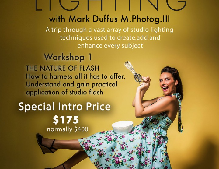 Psychology of Lighting Workshop