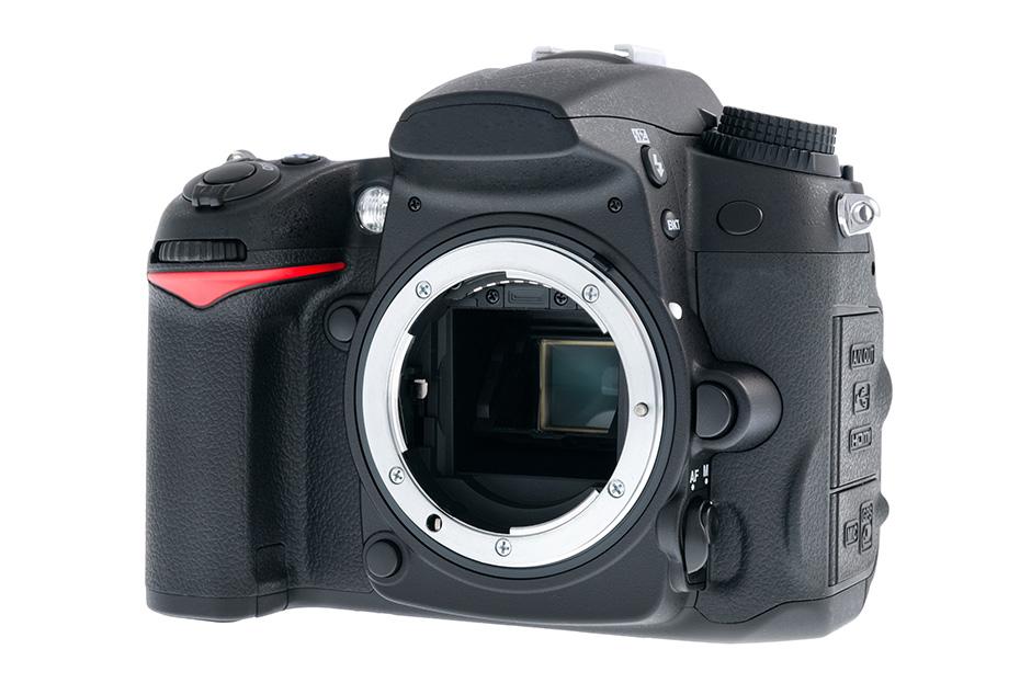Camera Repairs & Sensor Cleaning