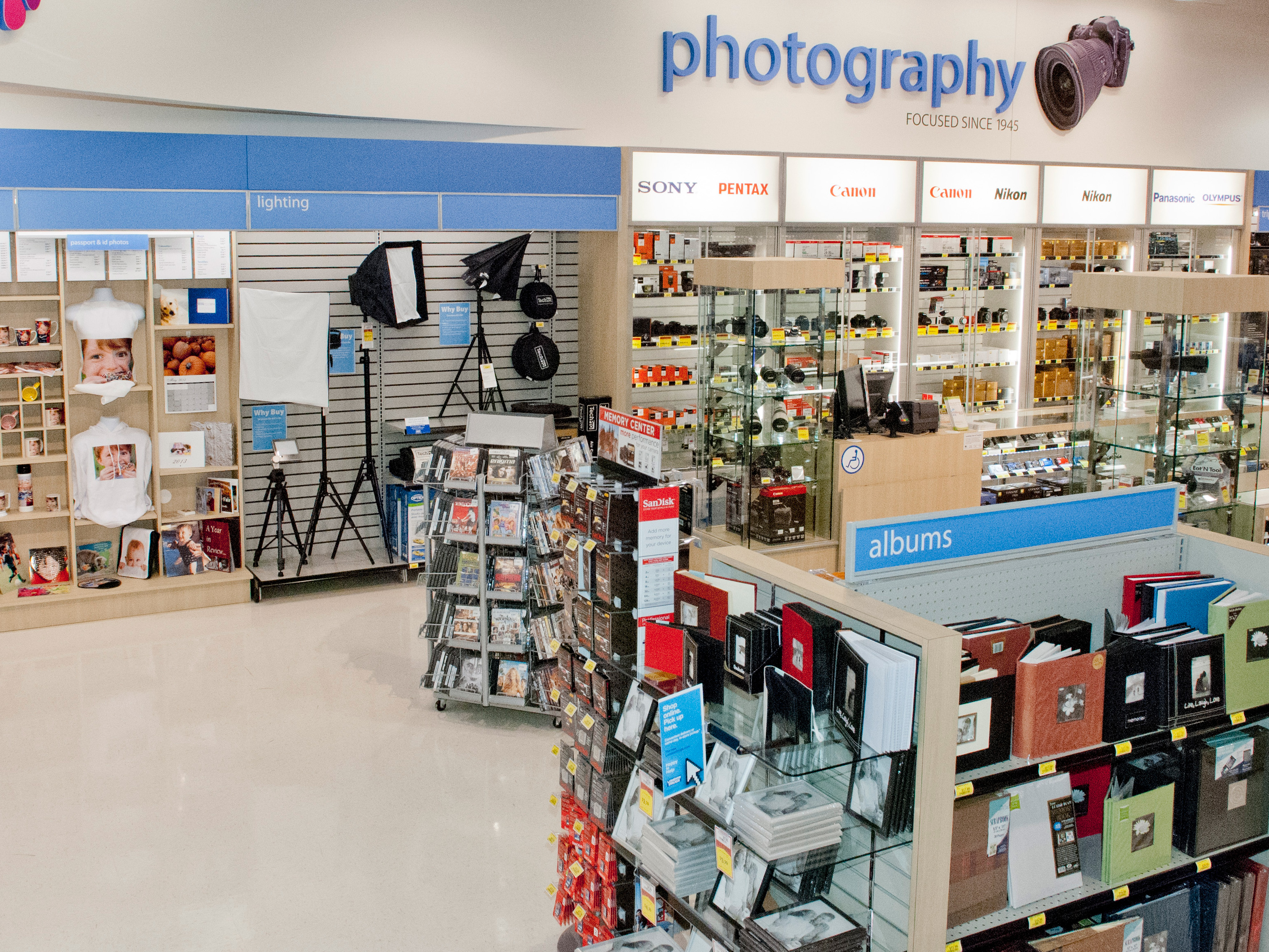 Brisbane Camera Stores