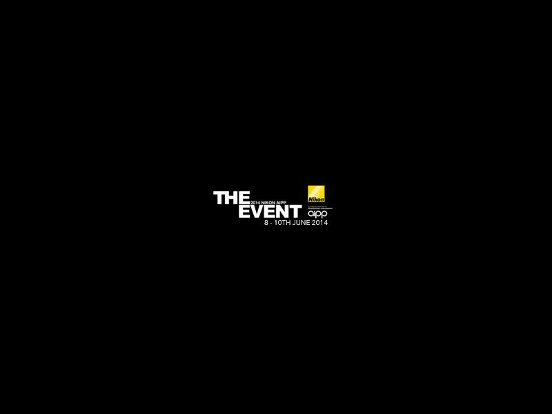 2014 AIPP Nikon Event